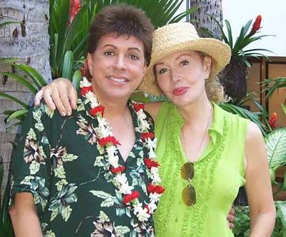 Holly White, Hawaii, 2004