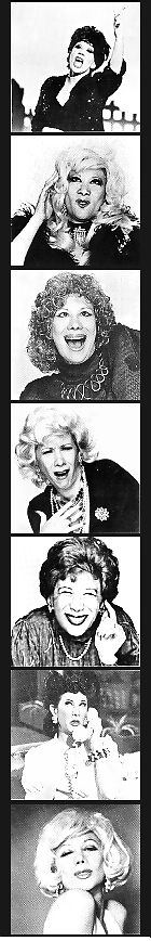 Marilyn Michaels in 