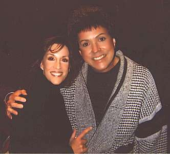 Actress/Singer Deana Martin   (daughter of Dean Martin)   Laughlin, Nevada 2003