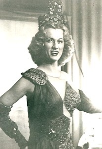 Lavern Cummings 