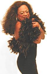 Lady Patra   as Diana Ross