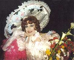 As Jeanette MacDonald