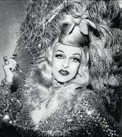 As Mae West