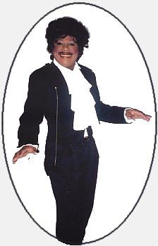 Donny West   as Little Richard